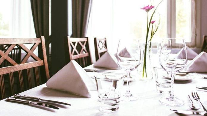 Ravintola Anna Tampere