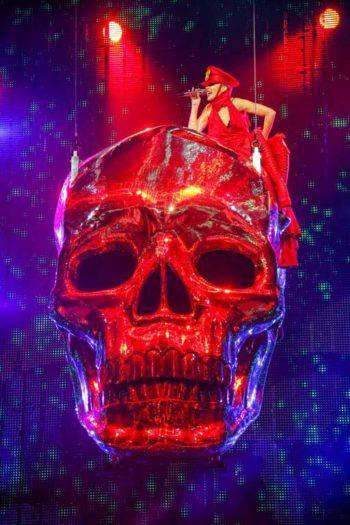Kylie Minogue, Kuvaaja: Ralph Larmann