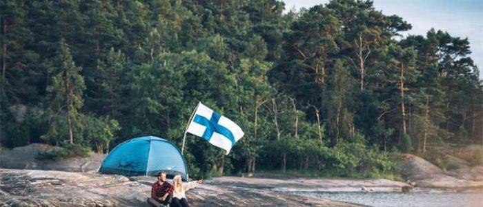 Suomen luonnon päivä
