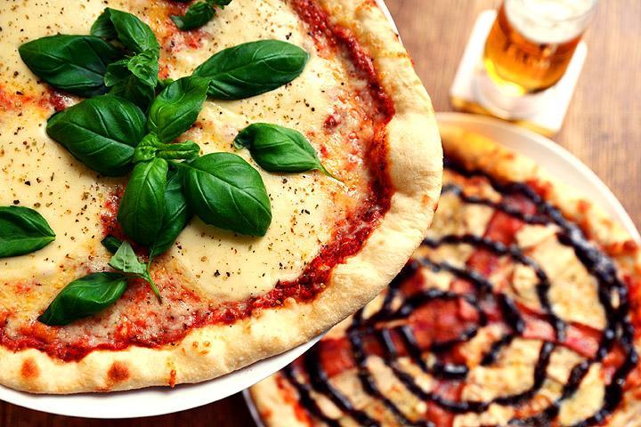 Pizzeria Myssy