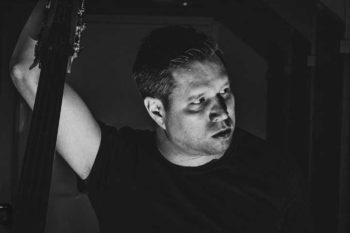 Antti Lötjösen jazzkeikat Tampereella