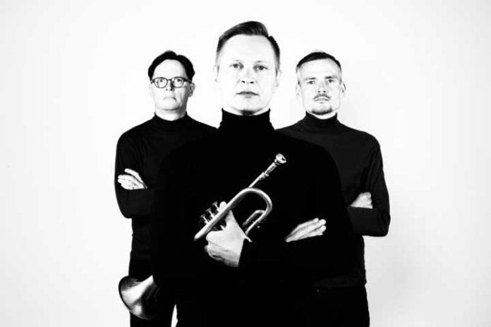 Jukka Eskola Soul Trion keikat Tampereella
