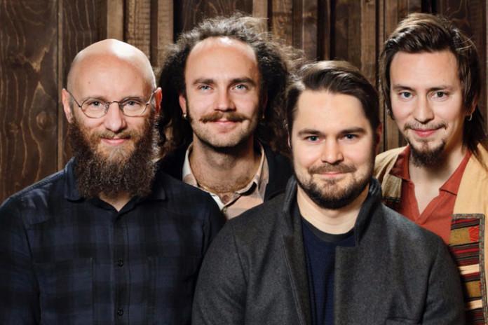 Pauli Lyytinen Magnetia jazz-keikat Tampereella