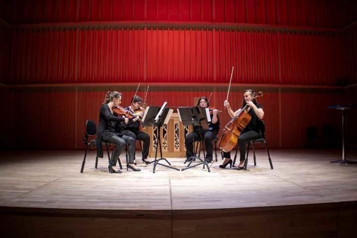 Faunien iltapäivä -konsertit Tampere-talossa
