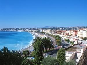 Ranskan Rivieran keskipisteessä Nizza on harvinaislaatuinen kaupunkilomakohde. Lue lisää klikkaamalla kuvaa.