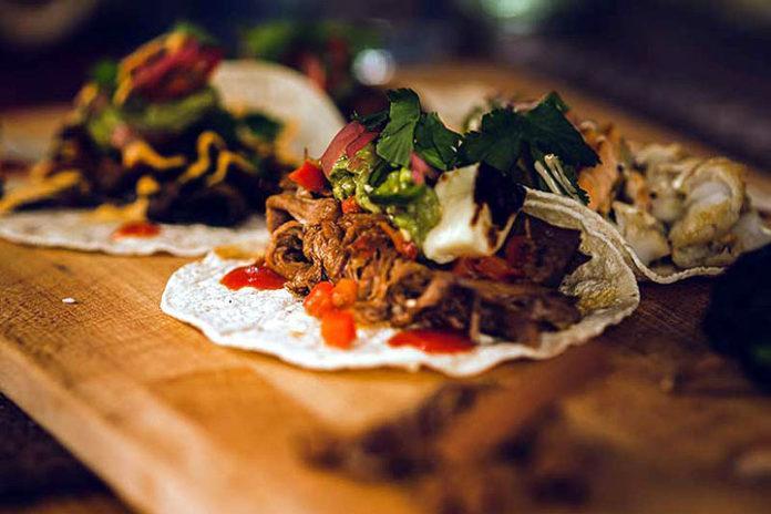 Meksikolainen ravintola Panza Kuopiossa