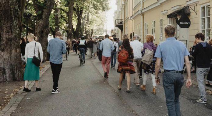 Ruokafestivaali Food&Art Turku