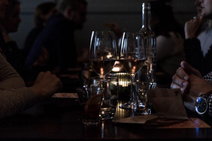 Kaartinn Kutonen - Ravintolatapahtuma