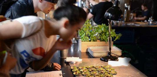 Ravintolatapahtumat ja ravintolafestivaalit Suomessa 2020