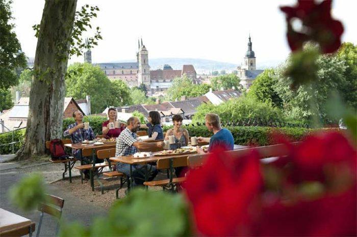Olutkaupunki Bamberg