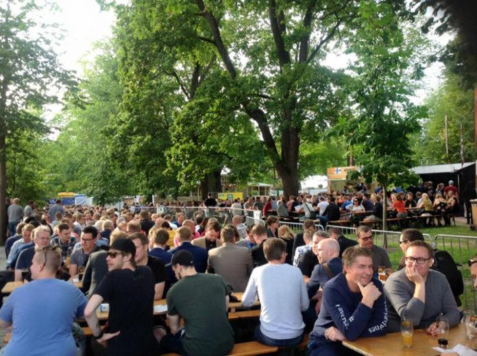Suuret Oluet – Pienet Panimot (SOPP) Turku