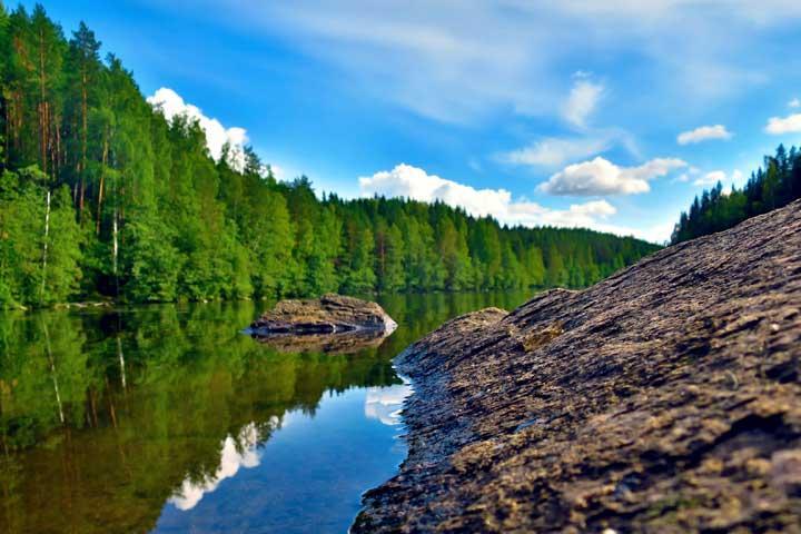 Kuopion Vuorilampi
