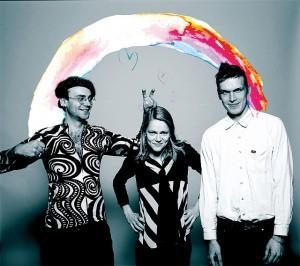Mopon Beibe albumi julkaistaan Ystävänpäivänä 14.2. Julkaisua juhlistetaan yhdeksän keikan mittaisella jazzliiton kiertueella.