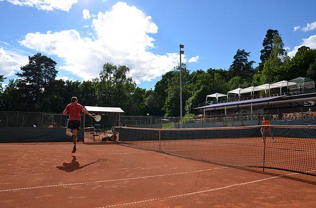 tennis tampere
